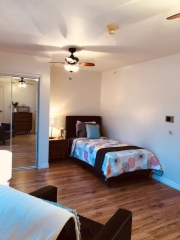 La Chaumiere Retirement Residence - Room